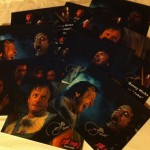 Indiegogo : Danny Hicks prints are here !