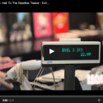 First teaser/trailer if Hail to the Deadites now available.