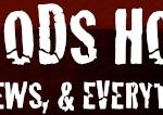 Backwoods Horror :  NEW EVIL DEAD DOCUMENTARY COMING SOON!!!
