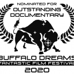 Outstanding Documentary nomination
