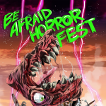 Hail to the Deadites is an official selectiond of the Be Afraid Horror Fest.