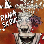 Hail to the Deadites is an official selection of Rama Skrik Film Fest.